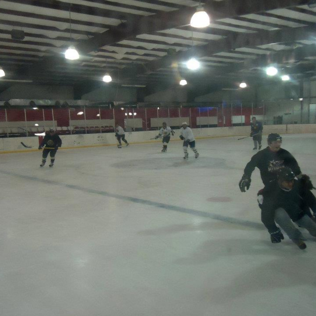Lafayette Amateur Hockey Association